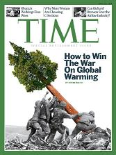 The Utter Desperation of Global Warmists - Tea Party Nation