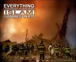 Everything I Ever Needed to Know About islam I Learned on 9/11