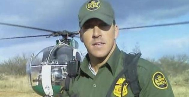 Justice: Man Charged With Murdering Border Patrol Agent Brian Terry Extradited to U.S. From Mexico