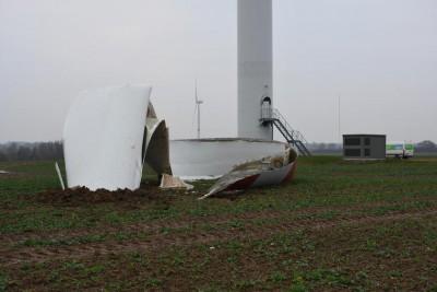 turbine blade germany
